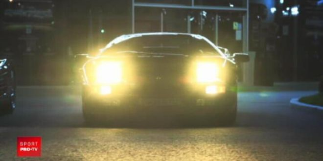 Tiriac a deschis portile muzeului sau cu 300 de masini de lux:  Am castigat tot anul 5000 de dolari si 4950 i-am dat pe un Mercedes!
