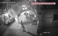 Doi suspecti au fost retinuti in cazul crimei filmate din Galati. Cine sunt cei doi tineri