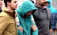 Soferul drogat care a lovit 3 masini in Bucuresti in timp ce se certa cu sotia s-a sinucis