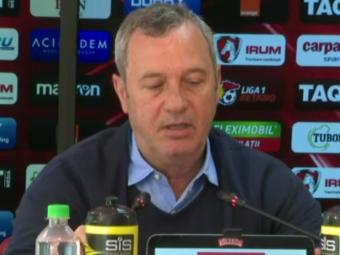 """Mircea Rednic a anuntat noul transfer al lui Dinamo! """"Va semna azi"""" Cine e fundasul care vine in Stefan cel Mare"""