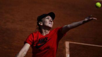 "Simona Halep, Roland Garros 2019 | ""La antrenament cu atleta completa!"" Halep a vorbit la Paris cu francezii de la L'Equipe: ""Am inceput sa privesc tenisul diferit"""