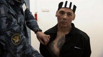 "A stat 10 ani in celebrul penitenciar ""Delfinul Negru"", unde sunt inchisi canibali! Ce a patit dupa ce a fost eliberat"