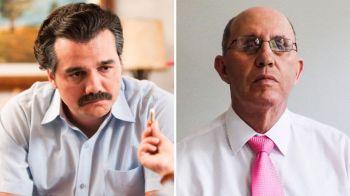 GENIAL! Cu ce a ajuns sa se ocupe fratele celebrului traficant de droguri Pablo Escobar, la 72 de ani!