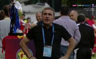 FINALA CUPEI ROMANIEI | Hagi, SCOS din minti dupa golul primit de la Alibec! Decizia complet neasteptata pe care a luat-o la pauza