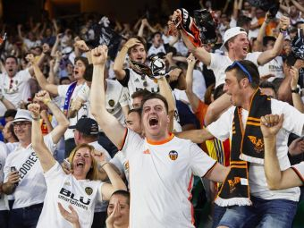 FINALA CUPEI SPANIEI | BARCELONA 1-2 VALENCIA | Surpriza majora in finala Cupei! Messi a marcat, dar n-a mai putut-o salva pe Barca