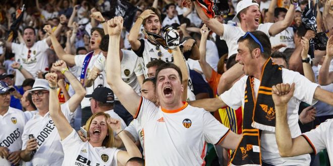 FINALA CUPEI SPANIEI   BARCELONA 1-2 VALENCIA   Surpriza majora in finala Cupei! Messi a marcat, dar n-a mai putut-o salva pe Barca