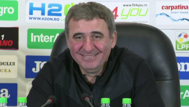 FINALA CUPEI ROMANIEI | Hagi anunta primul transfer URIAS dupa castigarea Cupei:  Mai am putin, sper sa-l coving!  Ce spune de plecarea sa si a lui Ianis