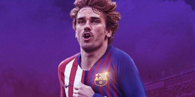 Revolta in vestiarul Barcelonei: Griezmann, nu! Pe cine vor jucatorii langa Messi si Suarez