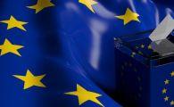 Cati romani au votat deja la europarlamentare si la referendum. Cifre in timp real