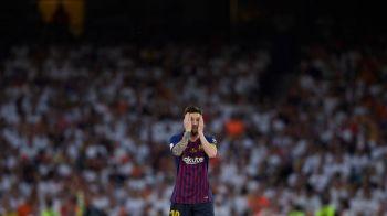 Cifrele lui Messi la finalul sezonului au fost dezvaluite! E IREAL ce a facut argentinianul la Barcelona