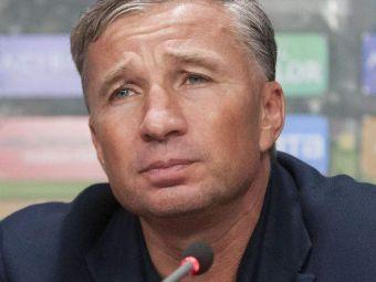 Dan Petrescu a reactionat dupa ce Hagi a anuntat ca e plecat in Rusia! Ce facea antrenorul de la CFR