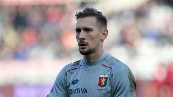 Ionut Radu e pe lista unui club urias din Franta! Meciul din ultima etapa din Serie A, DECISIV: il monitorizeaza