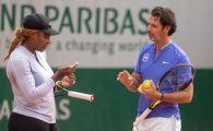 Roland Garros 2019 | Serena Williams vrea sa doboare recordul lui Margaret Court! Anuntul facut de Patrick Mouratoglou inaintea startului French Open