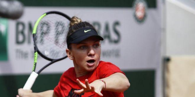Roland Garros 2019 | Simona Halep are dreptate! Statistica WTA confirma asteptarile romancei la Roland Garros. Situatie incredibila la Openul Francez
