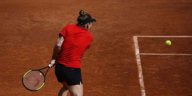 Simona Halep, Roland Garros 2019 | Francezii au ales favorita pe zgura de la Paris! Ce scrie L Equipe despre Simona Halep:  Ridica mici semne de intrebare