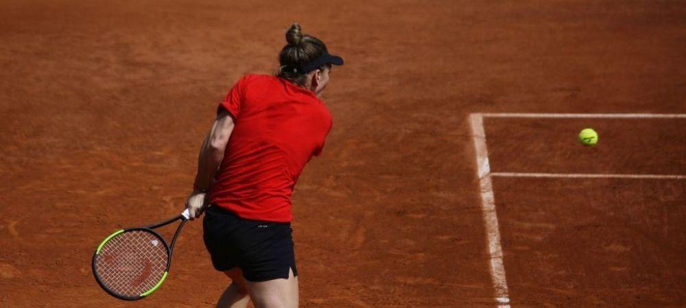 """Simona Halep, Roland Garros 2019   Francezii au ales favorita pe zgura de la Paris! Ce scrie L'Equipe despre Simona Halep: """"Ridica mici semne de intrebare"""""""