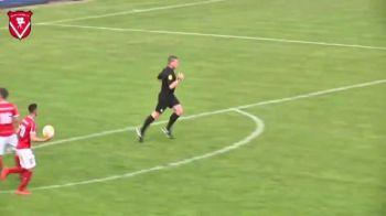 Asa ceva nu s-a mai vazut! Arbitrul a dat gol si a validat reusita! E INCREDIBIL ce s-a intamplat la un meci din Olanda | VIDEO