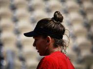 Simona Halep, Roland Garros 2019   Halep, in lupta directa cu Kvitova si Bertens pentru trofeul Roland Garros! Specialistii in tenis au ales: cine a votat cu Simona