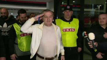 Becali a luat DECIZIA FINALA in privinta mutarii echipei din Bucuresti! Unde va juca echipa in preliminariile Europa League