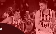 ACUM LIVE: Primul meci al FINALEI MICI din Liga Nationala de Baschet masculin: U BT Cluj - Craiova