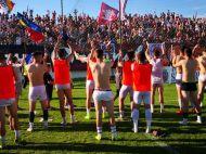 MASACRU la ultimul meci al Rapidului in liga a 3-a! Cu ce scor s-a terminat partida cu Cernavoda