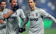Surpriza in Italia: Juventus si-a ales noul antrenor! Salariu de 7 milioane de euro si contract pe 3 ani