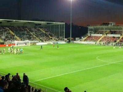 FCSB nu mai merge la Targu Jiu! In ce oras va disputa meciurile din preliminariile EUROPA LEAGUE si ce adversari asteapta in turul 1