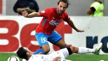 OFERTA FABULOASA pentru Teixeira! Contract incredibil pentru fotbalistul pus pe liber de FCSB