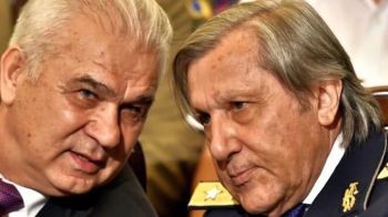 Rezultate alegeri europarlamentare 2019 | DEZASTRU pentru Ilie Nastase si Anghel Iordanescu. Ce rezultate au obtinut