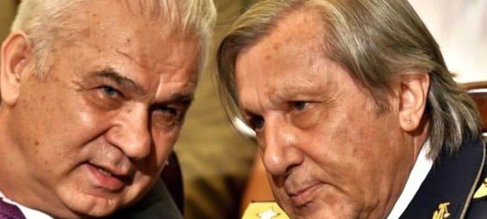 Rezultate alegeri europarlamentare 2019   DEZASTRU pentru Ilie Nastase si Anghel Iordanescu. Ce rezultate au obtinut
