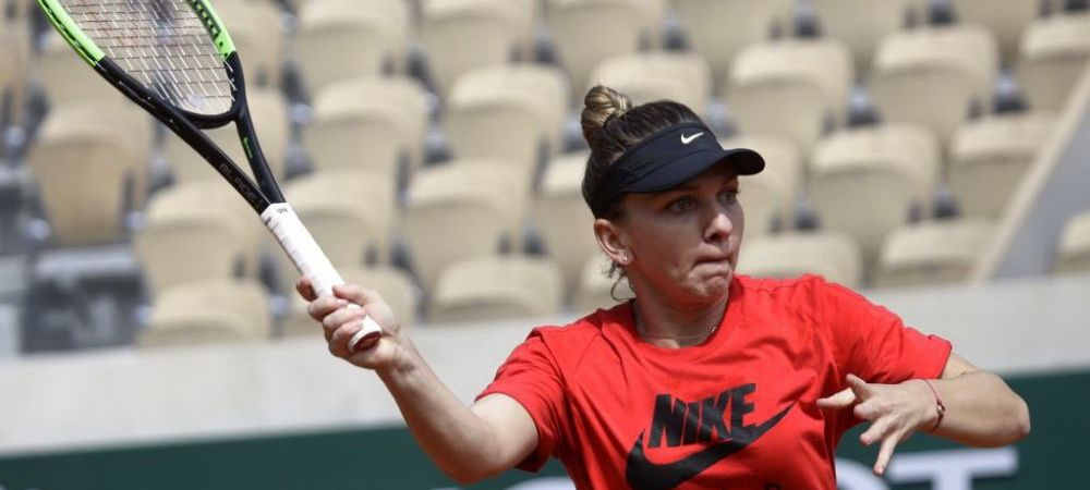 Roland Garros 2019: Simona Halep, pe locul 8 in clasamentul WTA LIVE! Pe cat poate pica daca nu castiga turneul!