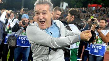 EXCLUSIV | FCSB are antrenor! Cu cine a batut Gigi Becali palma in aceasta dimineata