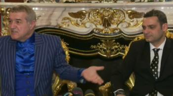 "EXCLUSIV | Ultima discutie dintre Teja si Becali: ""Ne-am intalnit aseara si i-am dat un sfat: 'Du-te pana la Hagi sa-ti faca injectia'!"" Cand se poate intoarce la FCSB"