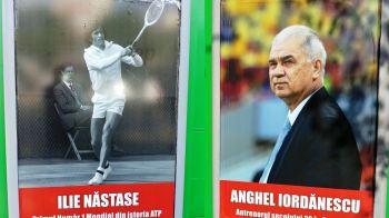 OPINIE / Generalii armatei moarte. Lui Iordanescu si Nastase le-a dat poporul cu bastonul de general in cap la europarlamentare