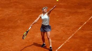 ROLAND GARROS 2019: Simona Halep, cale LIBERA catre fazele finale. Ce inseamna retragerea Kvitovei
