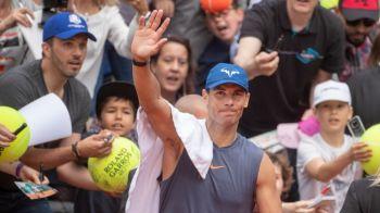 ROLAND GARROS 2019: Rafael Nadal intalneste un jucator SURD! Calificare incredibila pe tabloul principal