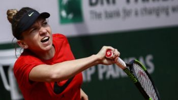SIMONA HALEP, ROLAND GARROS 2019 | Organizatorii au anuntat ora de start a meciului Simonei din primul tur! Cand joaca cu Tomljanovic