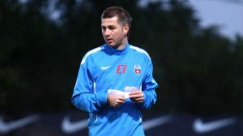 Cum s-a descurcat Edi Iordanescu la precedenta aventura pe banca echipei lui Becali: umilinte si nervi la FCSB. FOTO