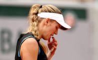 ROLAND GARROS 2019 | Wozniacki loveste din nou! Declaratie lipsita de fair-play dupa eliminarea in primul tur: ce a spus despre adversara