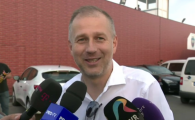 "Reactia lui Edi Iordanescu dupa ce Marginean a anuntat ca a semnat pe 3 ani cu Gaz Metan! ""Batem palma in fiecare zi"" Ce spune despre FCSB"