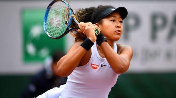 ROLAND GARROS 2019 | Osaka merge in turul doi cu emotii! A fost nevoita sa salveze mingi de meci! Irina Begu, victorie spectaculoasa cu Zhu in primul tur! Cu cine joaca mai departe