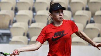 ROLAND GARROS 2019 | Simona Halep joaca astazi primul meci la turneul de la Paris! Ora de start a partidei cu Tomljanovic! Romanii intra si in competitia de dublu