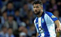Simeone a dat prima lovitura: i-a adus inlocuitor lui Godin de la Porto. Transfer oficial la Atletico Madrid!