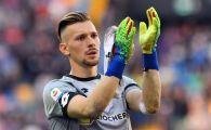 """Transferul lui Ionut Radu, deja facut?! Mesaj de despartire postat de portarul nationalei U21 pe internet: """"Am sosit modest la Genoa si am avut norocul sa-mi implinesc visul"""""""