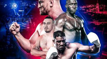 "KOsmarul lui Morosanu! ""Moartea din Carpati"" revine in ring cu un SUPER FIGHT! Benny se bate si el in gala URIASA de la Cluj! Cum poti cumpara bilete"