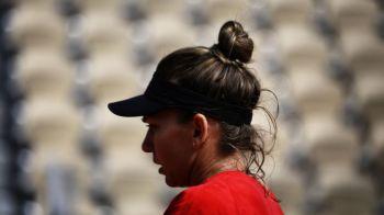 Roland Garros 2019: Doar trei jucatoare au mai ramas in cursa pentru locul 1 in clasamentul WTA! Situatia Simonei Halep