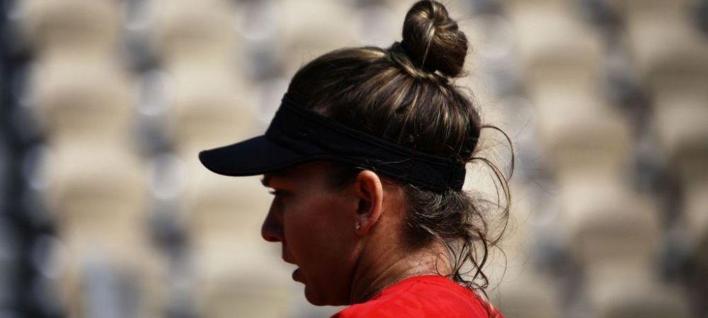 "ROLAND GARROS 2019 | A intrat in istorie la Roland Garros! E ""cosmarul"" Simonei Halep. Ce a reusit e unic in tenisul mondial"