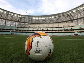 Finala Europa League: Chelsea - Arsenal   Momente fara precedent inainte de marele meci! UEFA, nevoita sa apeleze la o masura disperata