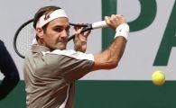 Roland Garros 2019: Surpriza pentru Federer de la Kylian Mbappe! Ce cadou i-a facut starul lui PSG