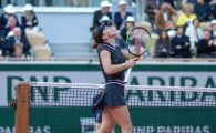 SIMONA HALEP - AJLA TOMLJANOVIC 6-2 3-6 6-1 | Fanii tenisului, fascinati de victoria Simonei! Reactii fabuloase pe retelele de socializare